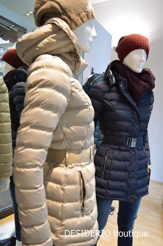 DESIDERIO boutique uomo/donna | Canosa di Puglia BT CIESSE PIUMINI DONNA  eMail - desiderioboutique@gmail.com tel. - 0883 662490