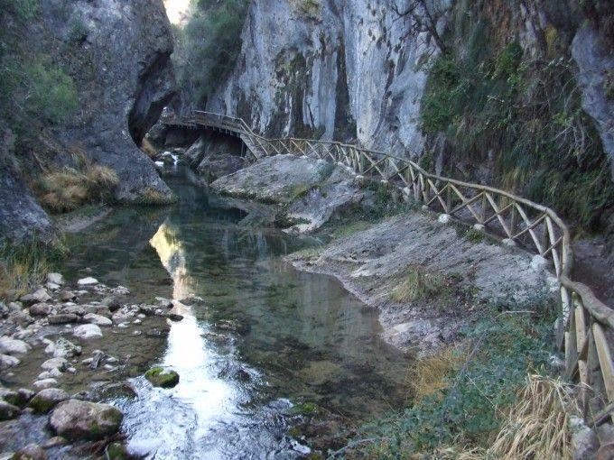 rio borosa - Buscar con Google