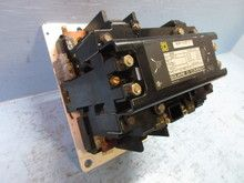 Square D 8502 Sgo 2 Size 5 Motor Contactor Sz5 480v Coil 200hp 600v 8502 Sg02 Tk3000 1 Square Starters Motor