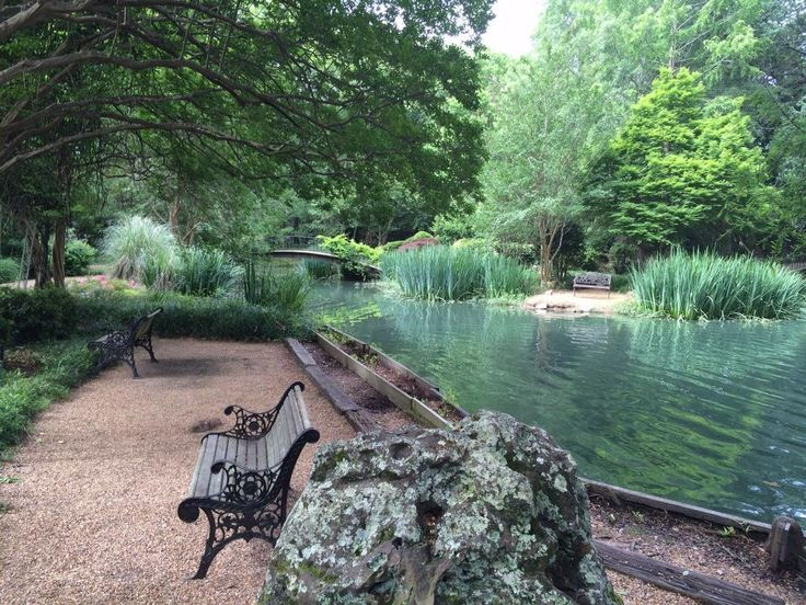 Mynelle Gardens (Jackson, MS): Stop and smell the roses and listen to the many songbirds at Mynelle Gardens TripAdvisor