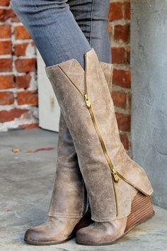 Boone+Owl: Fall Fashion Inspiration