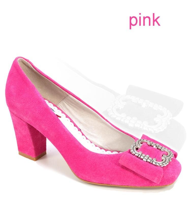 stockerpoint dirndlschuhe 2260 pink pumps trachten schuhe damen pinterest schuhe pumps. Black Bedroom Furniture Sets. Home Design Ideas