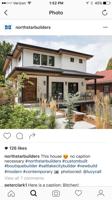 My Dream Home, My Dream House