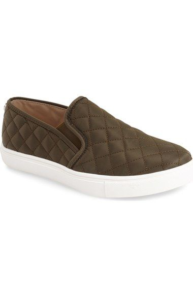 Steve Madden 'Ecntrcqt' Sneaker (Women) available at #Nordstrom. '