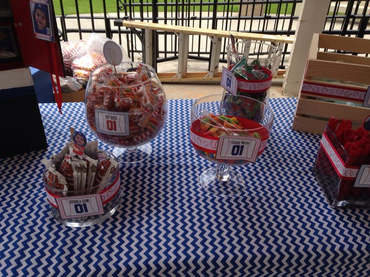 27 Best Images About Baseball Theme Kids Birthday Party