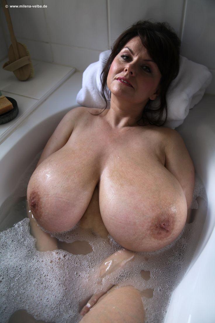 Milena velba big boobs