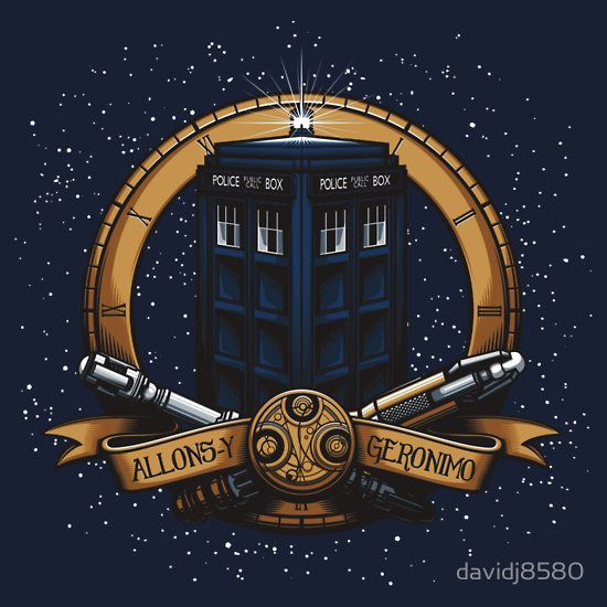 The Day of the Doctor. I wish this was a Christmas ornament.