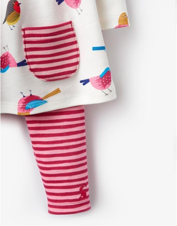 BABYMARITop and Trouser Set