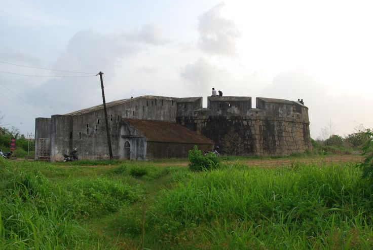 Sultan Battery Mangalore City
