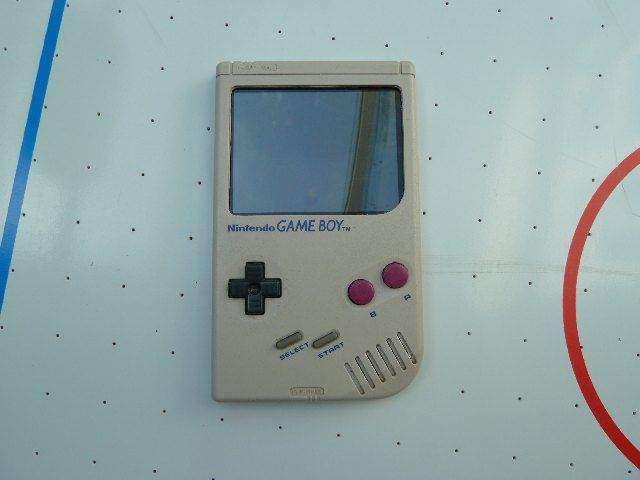 Raspberry pi gameboy projects pinterest