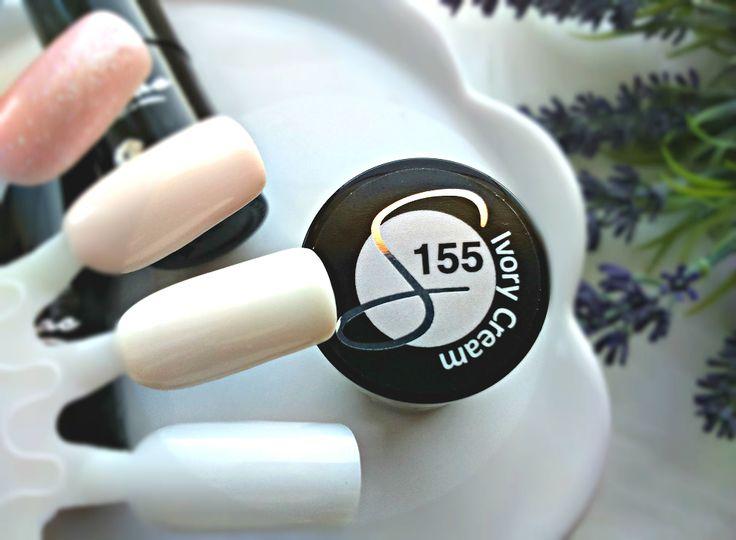 Immenseness bloguje! : Nowości Semilac! Pięć kolorów z jesiennej kolekcji My Story: 155, 159, 164, 165, 171.