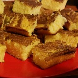 Snickerdoodle Bars – Allrecipes.com