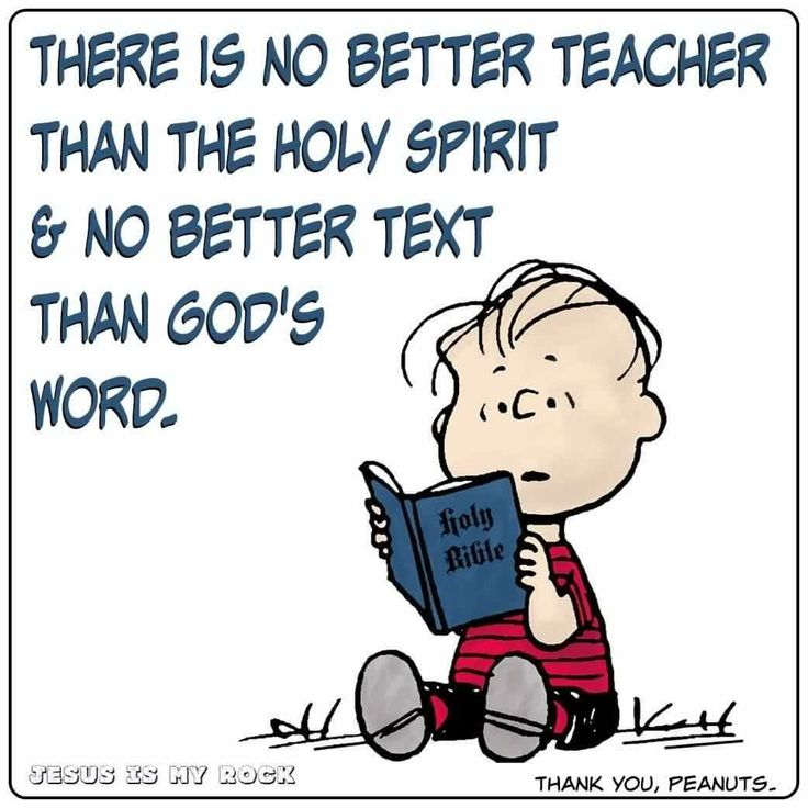 """I know this to be true. (Luke 11:11-13).  """"..how much more will God give the Holy Spirit to those who ask Him."""""""