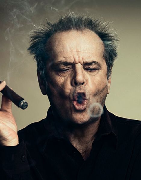 jack-nicholson-cigar-smoking-celebrity.png 468×597 pixels