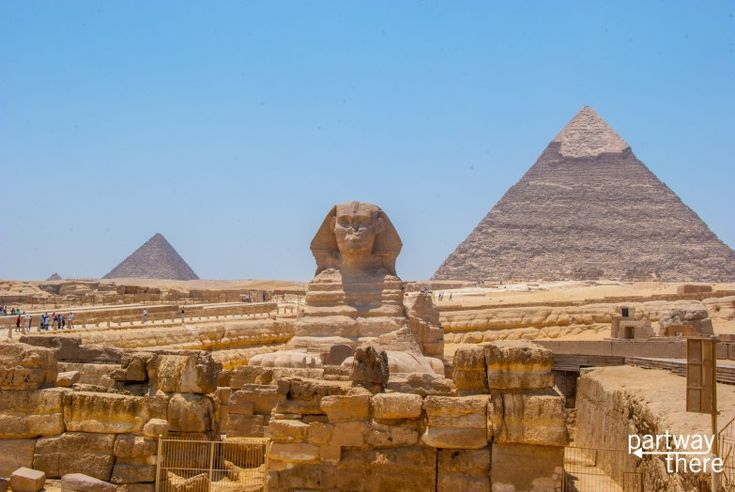 Egypt is a place of mystery, history, and fascinating things to see. Here are 10 things you should do in Egypt - from the Pyramids to the Nile to hot air balloon rides and everything in between!