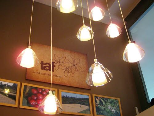 TAF, a small temple to worship the best coffee in Athens!