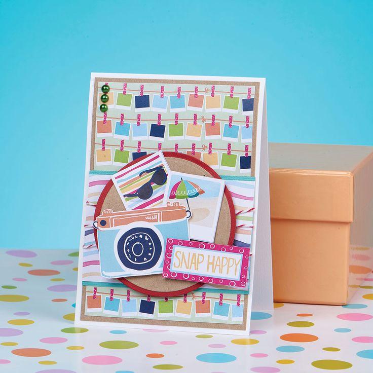 Free Card Making Printables Part - 50: Holiday Snaps Free Printable Papers For Card Making And Scrapbooking!