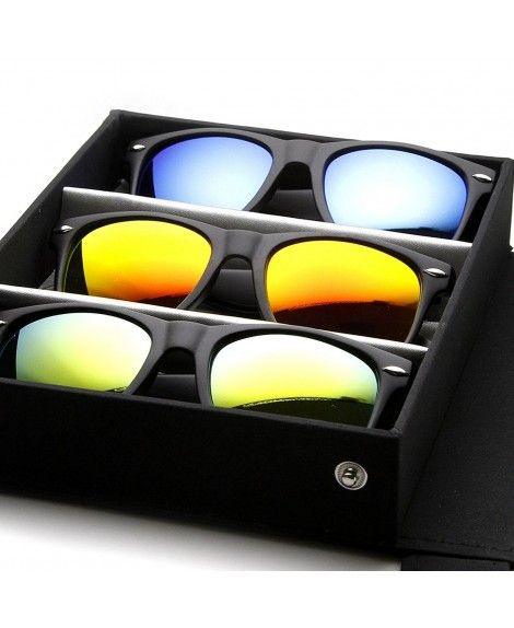 b1ee44ef95 ZV 8025z Horned Colored Sunglasses - CH11LD1067J