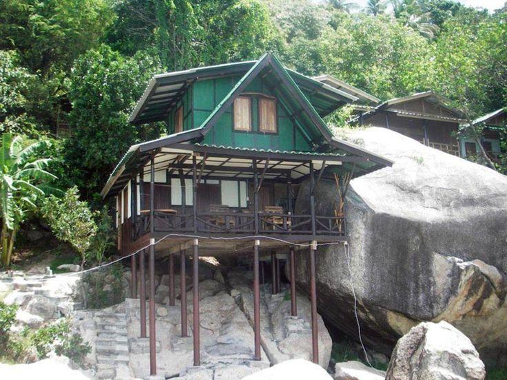 Booking.com: Mai Pen Rai Bungalows , Than Sadet Beach, Thailand - 313 Gästebewertungen . Buchen Sie jetzt Ihr Hotel!
