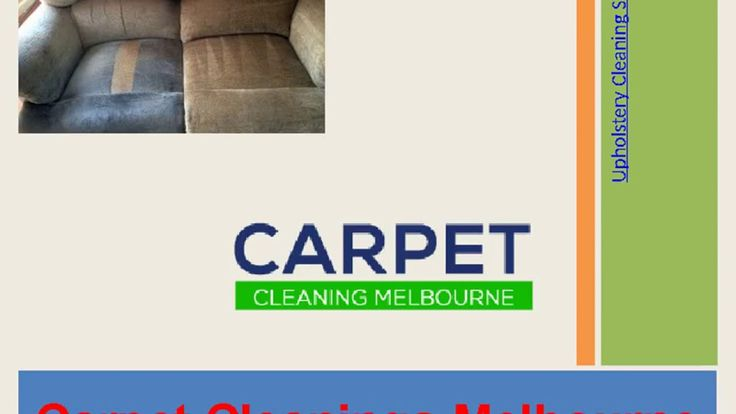 Carpet Cleanings Melbourne upholstery cleaning service can restore the beauty of your favorite sofa, couch or chair, extending the life your upholstered furniture