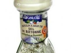 О Байоннской пряной соли (с рецептами)