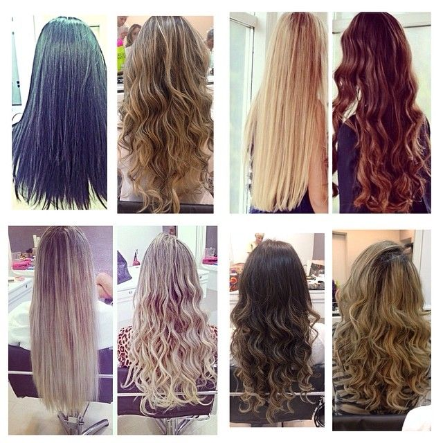 73 Best Hotheads Hair Extensions Images On Pinterest Diy Wedding