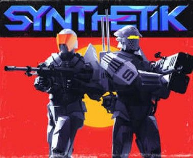 gamdeal Enjoy Up to 15 Discount on Synthetik on Steam