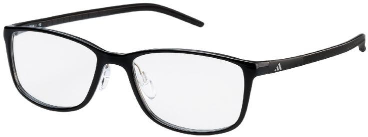 Adidas A693 Eyeglasses | Free Shipping