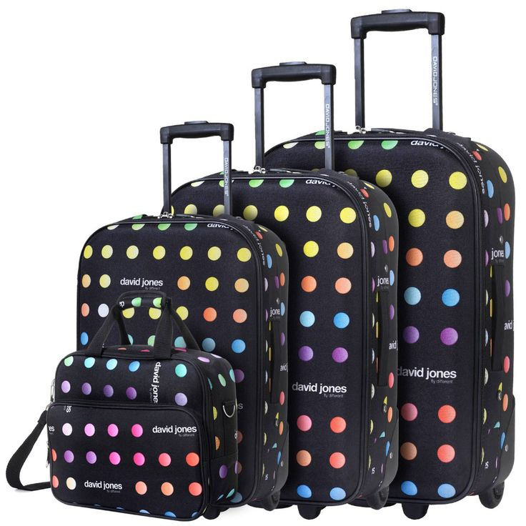 Vintage Travel Bags Lightweight Suitcase //Price: $200.81 & FREE Shipping //     #stylish #trendy