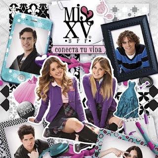 Miss XV Capítulo 71 Avances | de Novelas Update