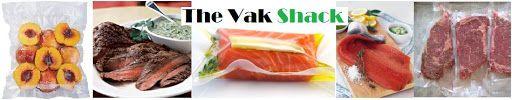 #FoodSaver Tips: The Vak Shack - Discount Vacuum Packaging.