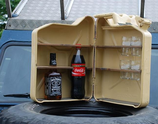 21 Best Images About Jerry Can Ideas On Pinterest