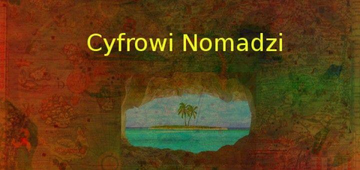Telepraca cyfrowych nomadów