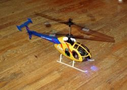 Remote Control Helicopters are Great Gifts for Men ~ Remote Control Helicopters reviewed and featured.  They really do make great gifts for men.