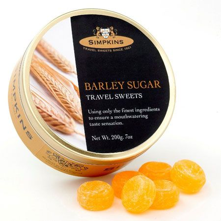 Simpkins Barley Sugar Travel Sweets 200g (7oz) Simpkins Barley Sugar Travel Sweets 200g (7oz): Express Chemist offer fast delivery and friendly, reliable service. Buy Simpkins Barley Sugar Travel Sweets 200g (7oz) online from Express Chemist today http://www.MightGet.com/january-2017-11/simpkins-barley-sugar-travel-sweets-200g-7oz-.asp