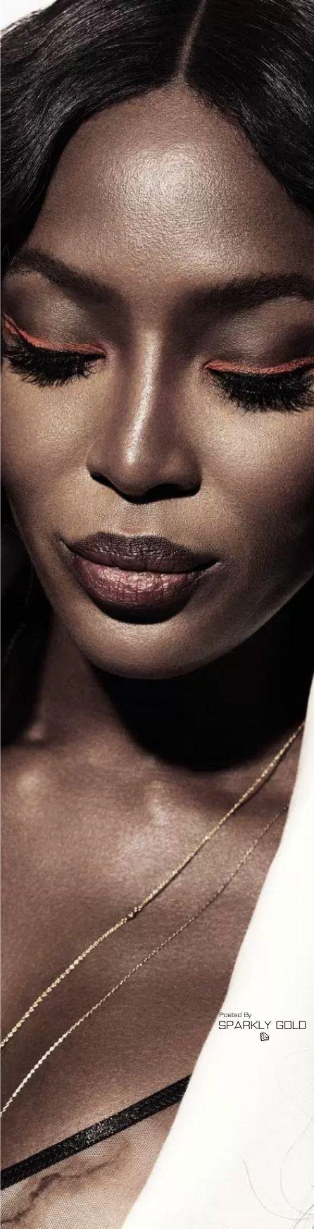 Naomi Campbell/ES Magazine May 17