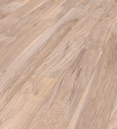 Laminate floor: Olympus Hickory