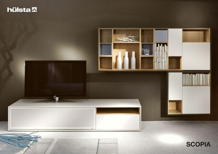die besten 25 h lsta wohnzimmer ideen auf pinterest tv m bel h lsta tv wand h lsta und. Black Bedroom Furniture Sets. Home Design Ideas
