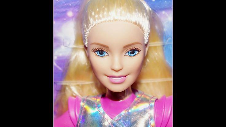 Bábika Barbie a lietajúca mačka Barbie Star Light Adventure