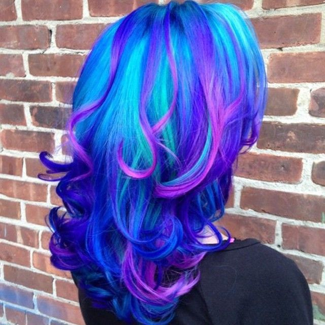 Instagram photo by @hairtrendsetter406 via ink361.com