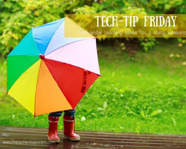 Tech-Tip Friday