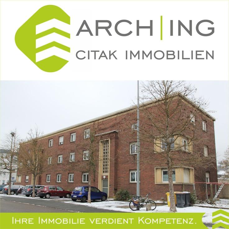 Wohnanlage mit 2 Mehrfamilienhäusern und 12 Wohnungen in Lahnstein.