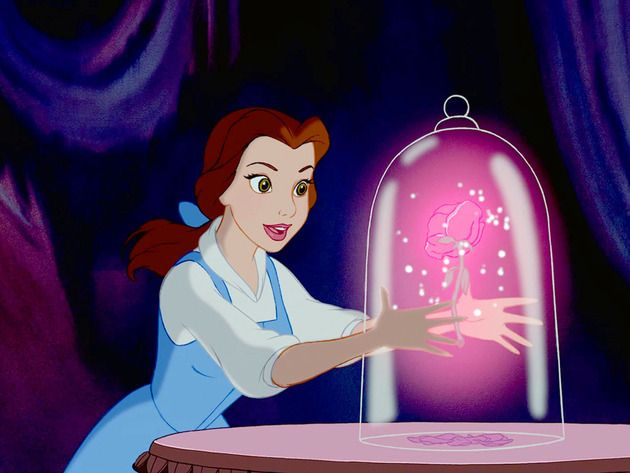 17 best images about belle the beauty and the beast la for Aate beauty salon