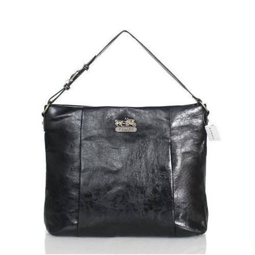 Coach Phoebe Large Black Shoulder Bags ASA [coach 2014#1028] - $72.99 : Coach Outlet Stores - Locations of Coach Factory Stores
