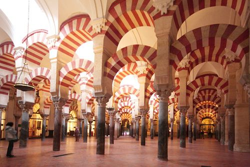 Cordoba mosque toleration of gay muslims