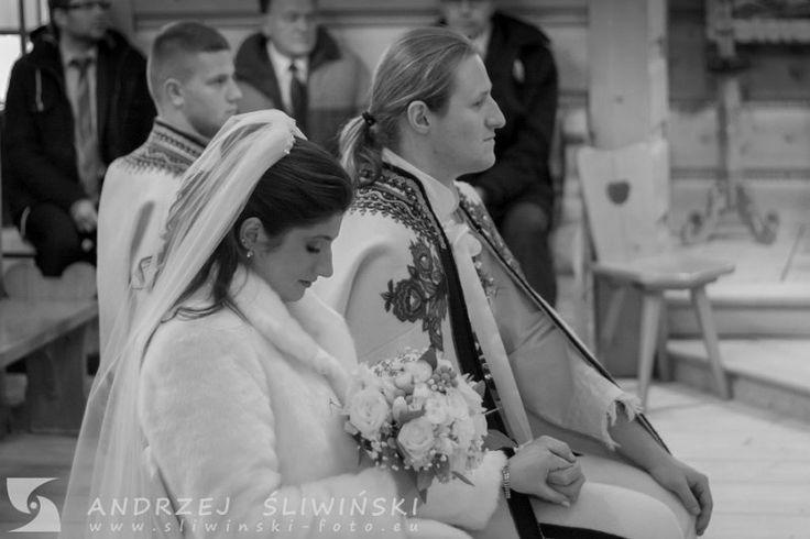 Wedding photography. / Fotografia ślubna.  #blackandwhite