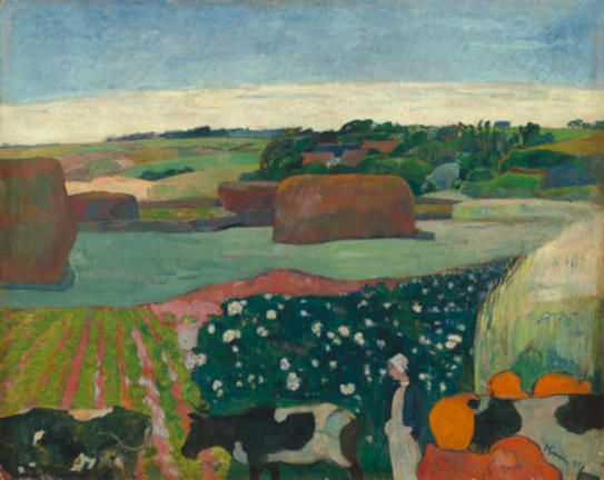 Κατεβάστε δωρεάν 45.000 πίνακες ζωγραφικής από την National Gallery of Art