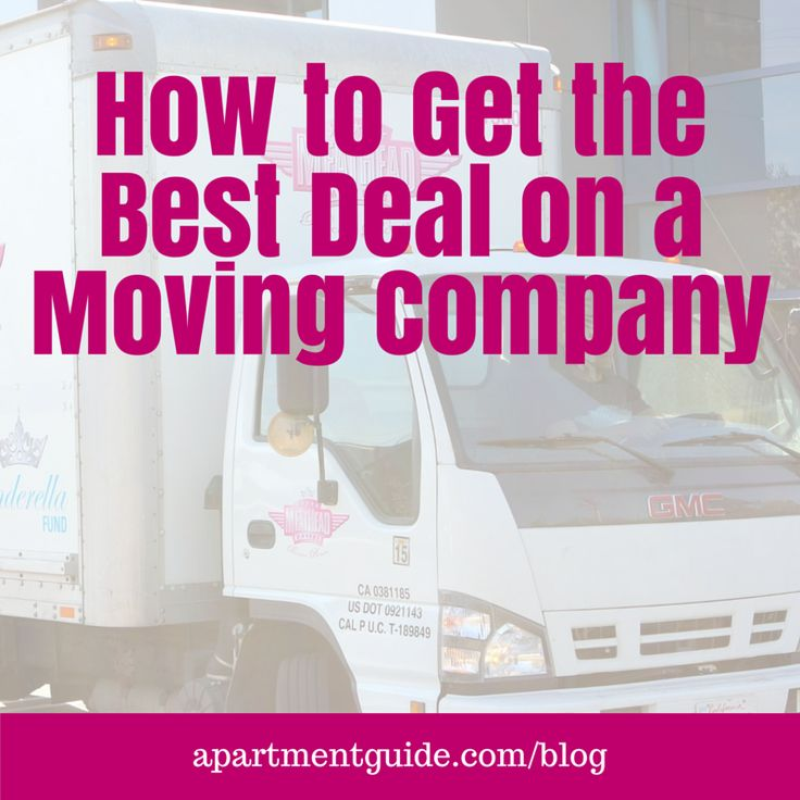 Hiring a #moving company is always the easiest way to move, but the expense can squeeze an already tight #budget. Here are some tips on how to save money on professional movers to make the service more #affordable!