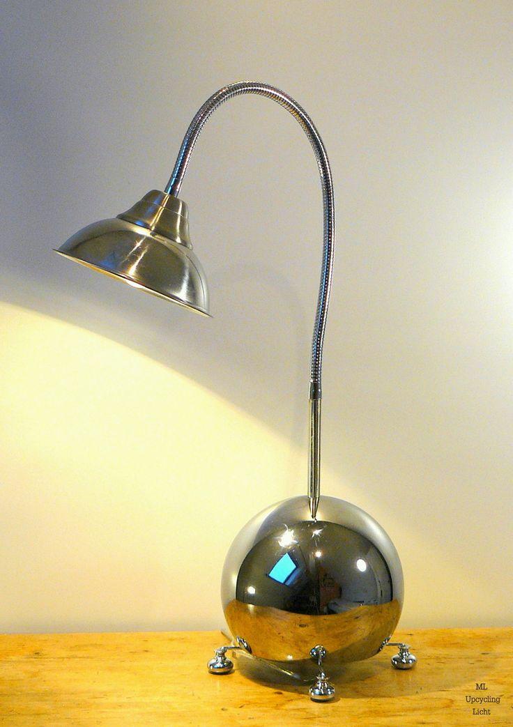 88 best zauberhafte beleuchtung aus sch nem schrott und h bschen fundst cken images on pinterest. Black Bedroom Furniture Sets. Home Design Ideas