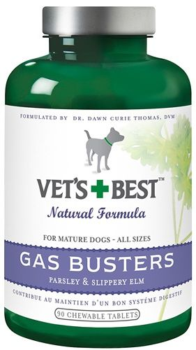 Dog Food That Help With Bloating And Gas